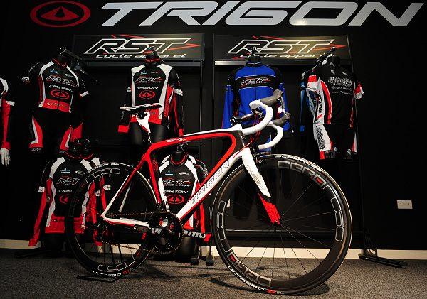 Bikep0rn Trigon S 2012 Rqc31 Road Machine