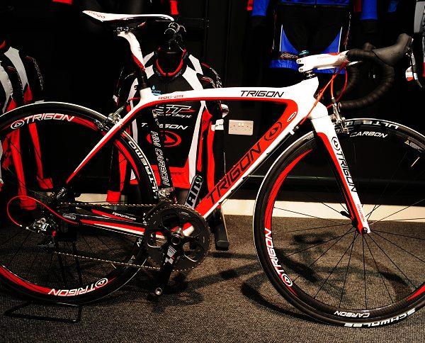 Bikep0rn A Champions Bike From Trigon