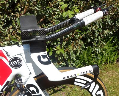 Giant Sl advanced time trial bike 017