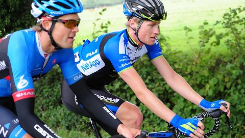 Report! Stage 7 – Tour of Britain