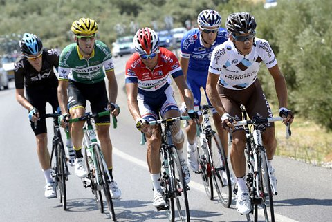 2013_Vuelta_break