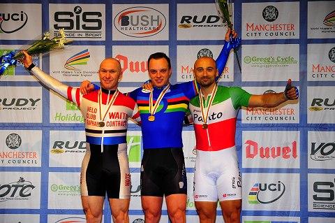 2013 Podium Mens 35-39 TTBen Elliott-Bruce Croall-Dario Zampieri