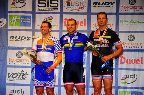 2013 Podium Mens 40-44 TT