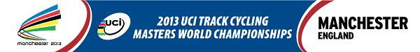2013 World Masters Banner