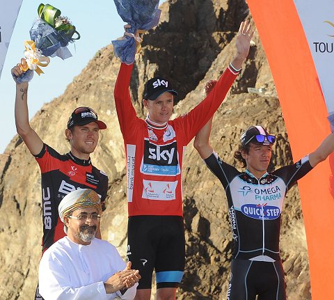 2014_Oman_Stage_6_Froome