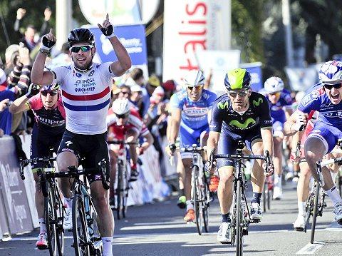 230214 OPQS Tour Algarve Stage 5 ArrivalCavendish