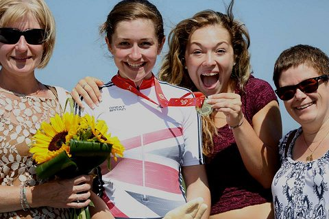 Grace-lucy-olympic-medal