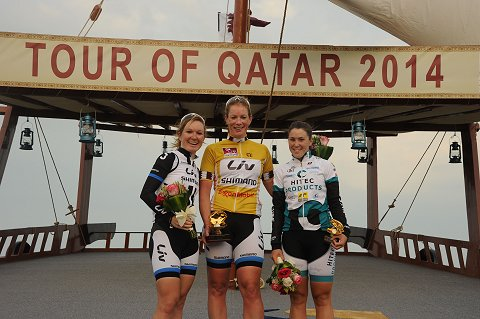 Stage_4_Podium_LadiesQatar