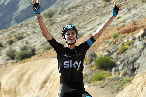 Stage_5_Froome_Oman2014_01