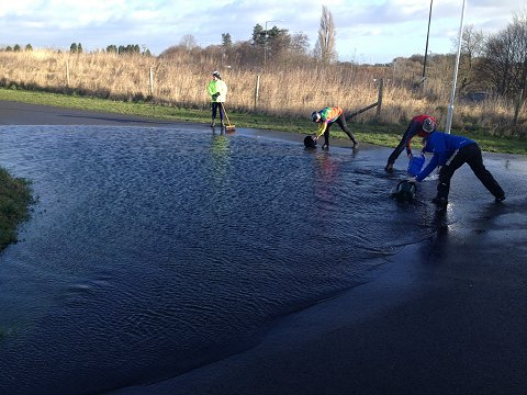 Stourport_Flooding