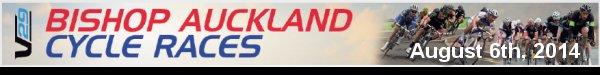 2014_BishopAucklandRaces_Banner