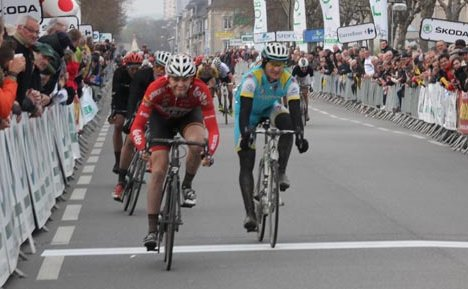 2014_Normandie_Sprint