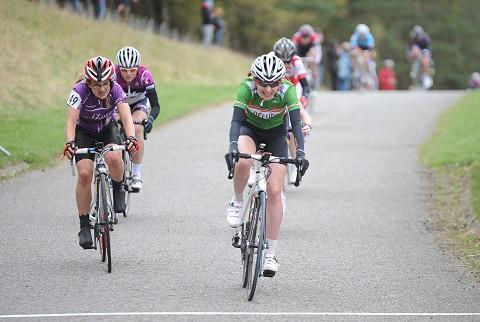 Alex Peters wins stage 9 Reservoir