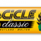 Cicle 10th anniversary logo Feature