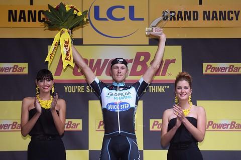 110714-OPQS-TDF-Stage-7-TRENTIN-podium-_Tim-De-Waele