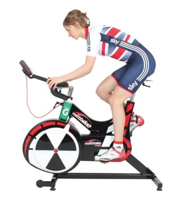 Joanna Rowsell Blog - Side- Blog