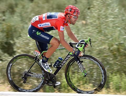 Stage 7 Valverde