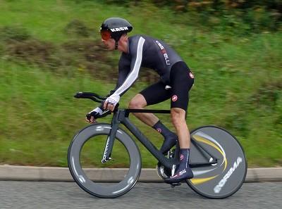 2014 TT winner - Chris Mcnamara