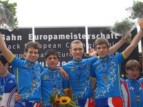 2007_Euros_Track_Rowe