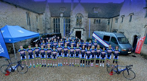 Ride 247 Team Launch 2015 web