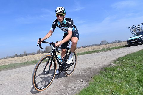 100415-Team-Etixx-Quick-Step--Paris-Roubaix-Training-Terpstra-Tim-De-Waele