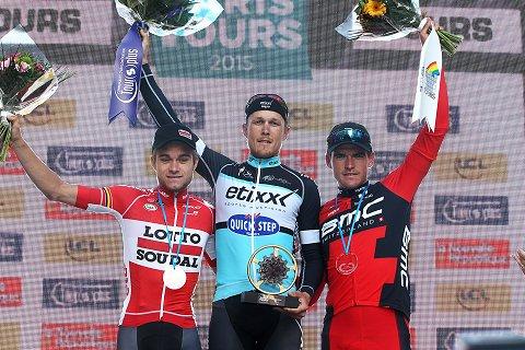 ETXQS-111015-Cycling-109th-Paris-Tours-2015-Elite-TRENTIN--Matteo-_Ita_Podium-_c_Tim-De-Waele