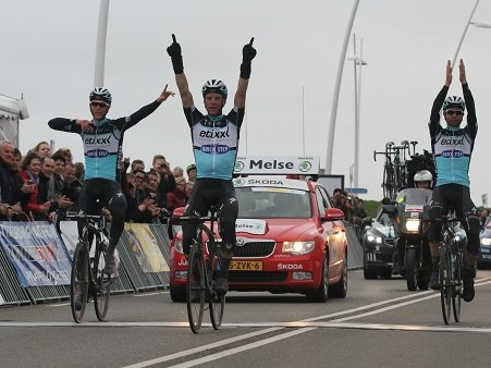 Iljo Wins Seaport