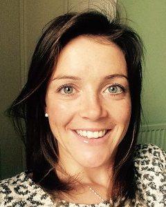 Fiona Hunter Johnston