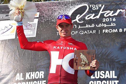 Kristoff_Podium_Qatar