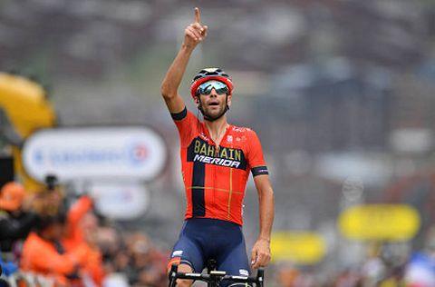 News: Nibali signs for Trek-Segafredo | velouk.net