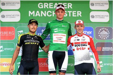 Tour of Britain – Stage 8 | velouk.net