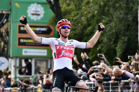 Tour of Lombardy: Win for Mollema | velouk.net