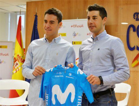 Team News: Mora & Torres Join Movistar | velouk.net