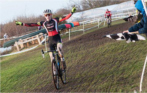 Result West Midlands Regional Cx Championships Velouknet