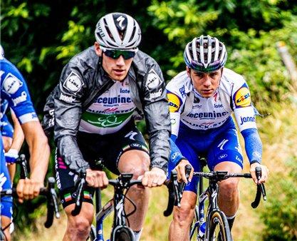 Team News: Quick-Step to Vuelta a Burgos | velouk.net