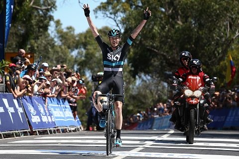 ... Froome s bid for a back-to-back Jayco Herald Sun Tour victory begins on  Wednesday evening with the 64th edition of Australia s oldest stage race  set to ... 7da8b1835