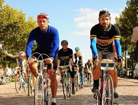 The Tour Classic in Ayrshire will take place on Sunday 30th April and the Tour Classic in Cambridgeshire on Sunday 4th June.