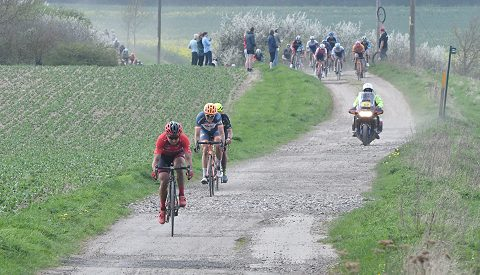 Team for CiCLE Classic Revealed