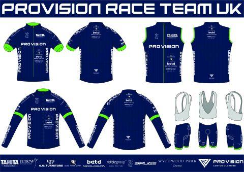 642c34801 News: Pro Vision Race Team 2019 | velouk.net