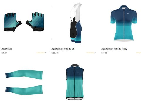 7181754c3 VeloUK  Have you new products in the custom clothing range for 2019  James   We released our new elite Echo Aire Skin Suit as used by our US office at  the ...