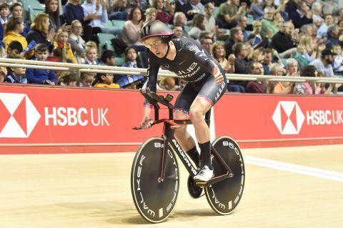 Day 1: British Track Championships   velouk net