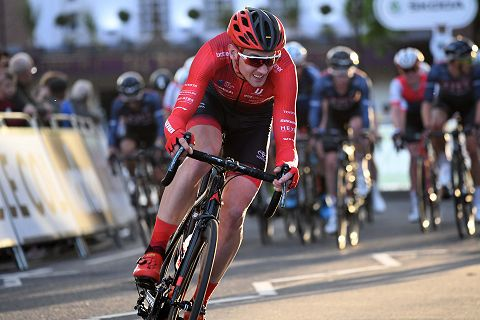 Feature: Adam Kenway (Vitus Pro Cycling p/b Brother UK