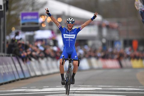Quickstep to Strade Bianche & Paris Nice