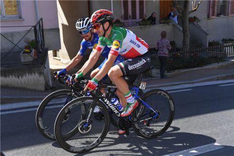 News Quickstep For The Tour De France Velouk Net
